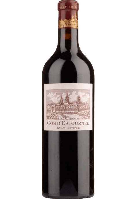 CHATEAU COS D'ESTOURNEL 2000