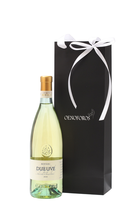 GIFT SINGLE BAG - BERTANI DUE UVE
