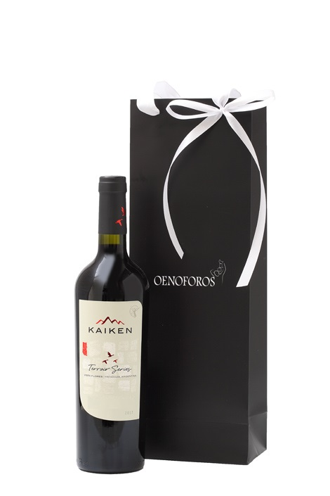 GIFT SINGLE BAG - KAIKEN TERROIRE CABERNET SAUVIGNON