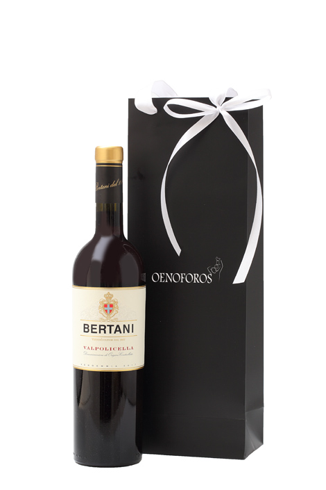 GIFT SINGLE BAG - BERTANI VALPOLICELLA
