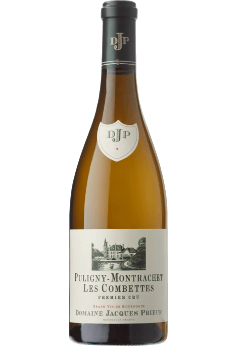 DOMAINE JACQUES PRIEUR MUSIGNY GRAND CRU 2017