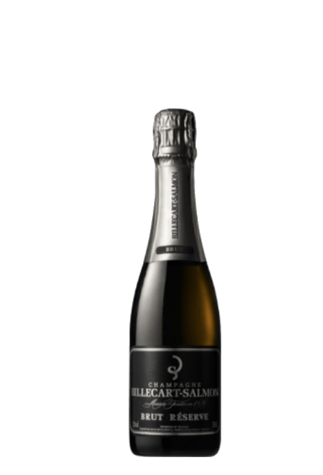 BILLECART-SALMON BRUT RESERVE 37.5 CL
