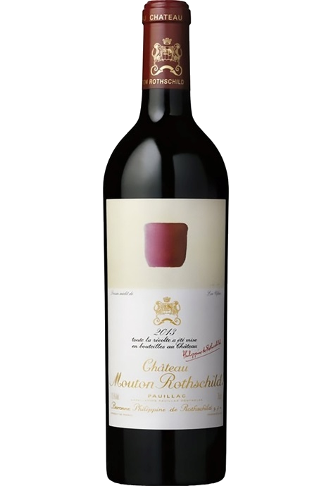 CHATEAU MOUTON ROTHSCHILD PAUILLAC 2013