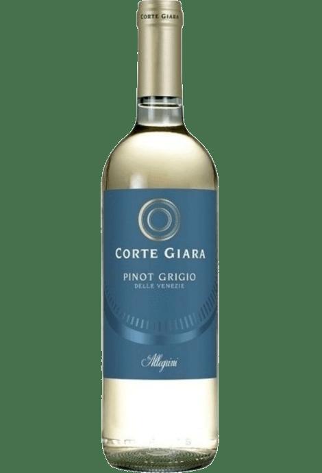 CORTE GIARA PINOT GRIGIO 2019