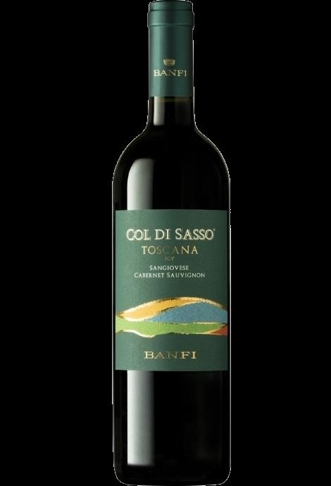 CASTELLO BANFI COL DI SASSO 2018