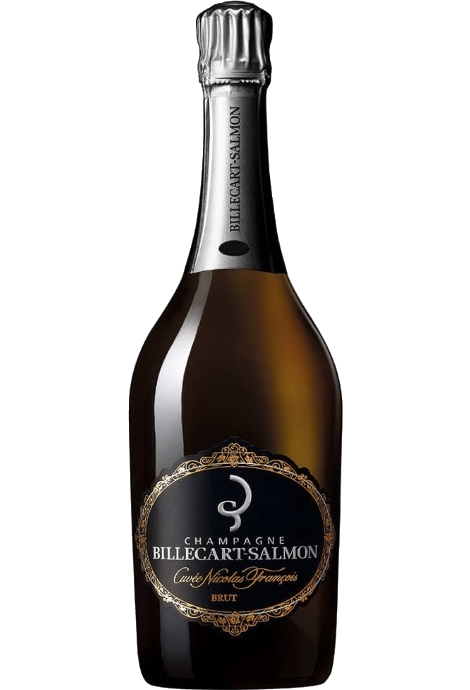 BILLECART-SALMON NICOLAS FRANCOIS 2007