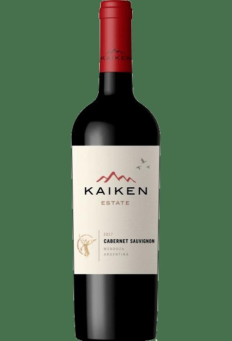KAIKEN CABERNET SAUVIGNON RESERVA 2017