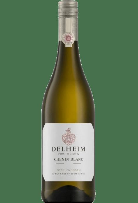 DELHEIM CHENIN BLANC 2018
