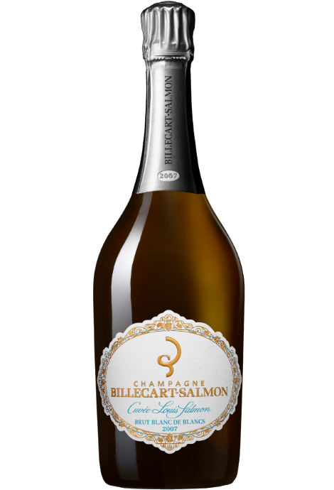 BILLECART - SALMON LOUIS SALMON 2007