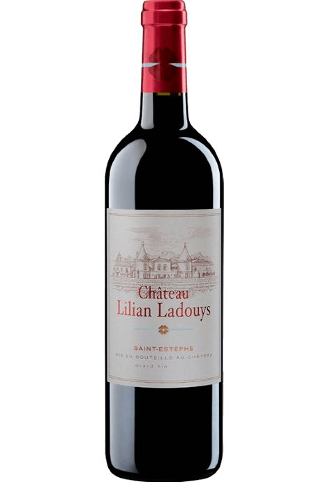 CHATEAU LILIAN LADOUYS 2013