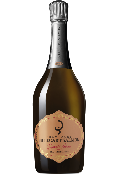 BILLECART-SALMON CUVEE ELISABETH 2007