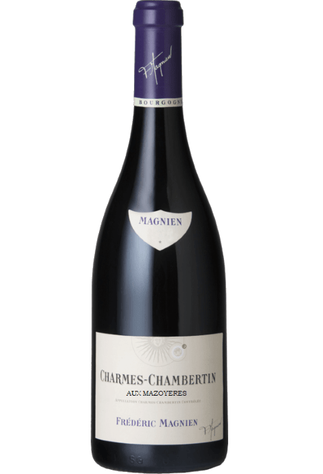"FREDERIC MAGNIEN CHARMES CHAMBERTIN ""AUX MAZOYERES"" 2015"