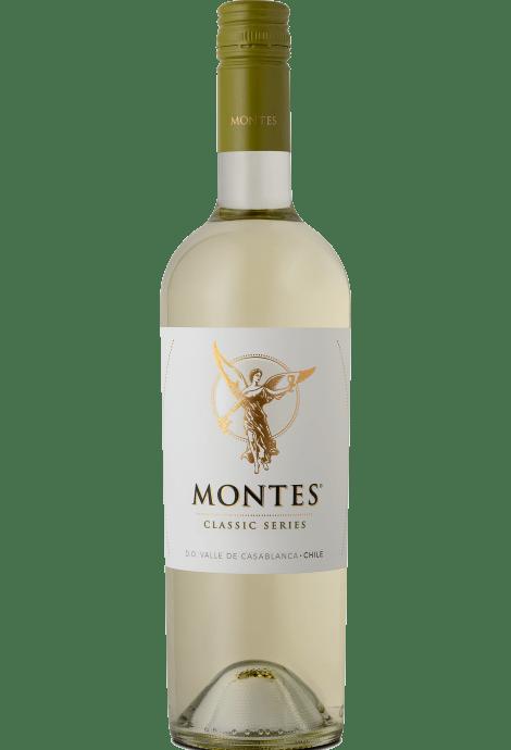 MONTES RESERVA SAUVIGNON BLANC 2019