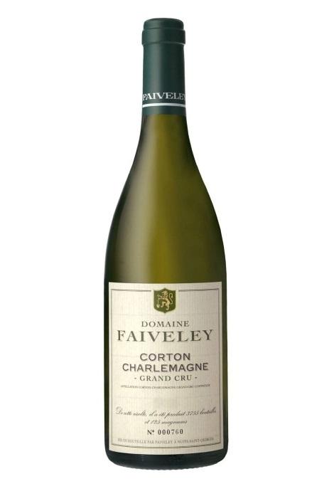 FAIVELEY CORTON CHARLEMAGNE 2006