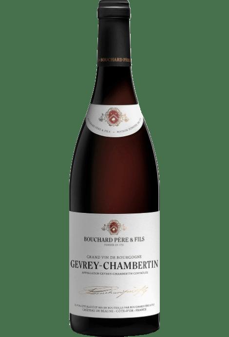BOUCHARD PERE & FILS GEVREY CHAMBERTIN 2017
