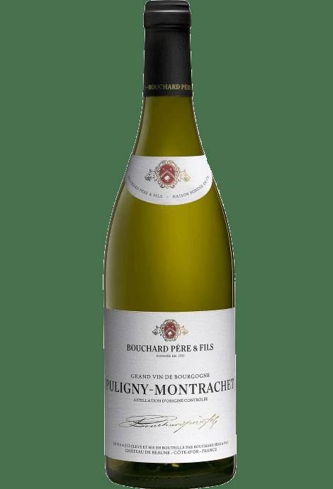 BOUCHARD PERE & FILS PULIGNY MONTRACHET 2017